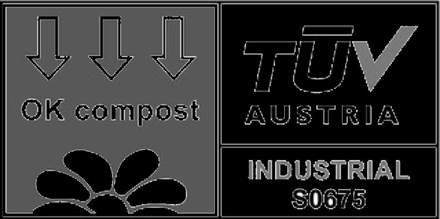 TUV ok compost
